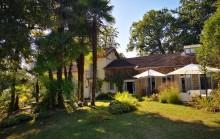 Maison de campagne proche de Marciac, sur 6 hectares avec piscine
