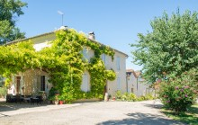 COUNTRY PROPERTY with GITE & TWO APARTMENTS